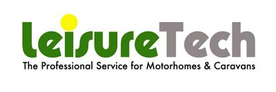 Leisuretech Services Logo